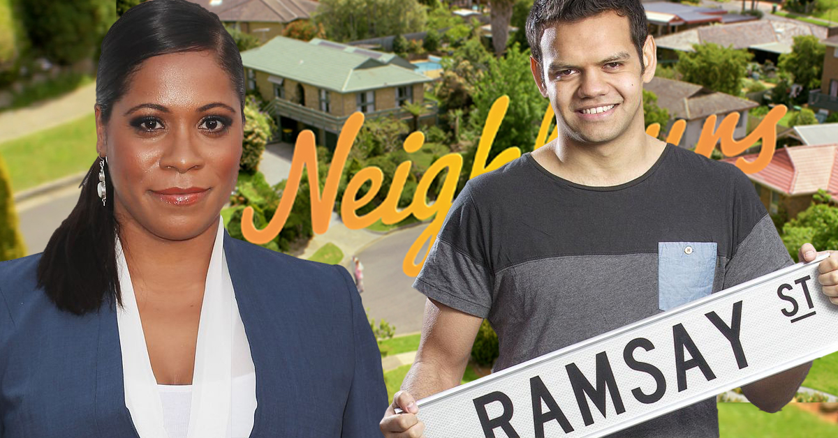Racism And Homophobia Rife On Ramsay Street According To Former Actors